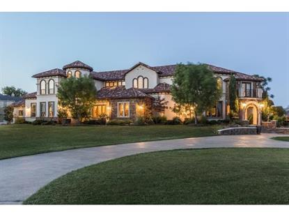 150 Lilac Lane  Southlake, TX MLS# 12143892