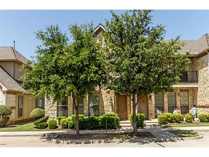 5420 Conch Train Road  McKinney, TX MLS# 12144208