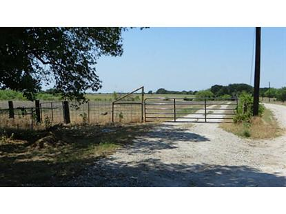 000 Walker Lane  Millsap, TX MLS# 12144604