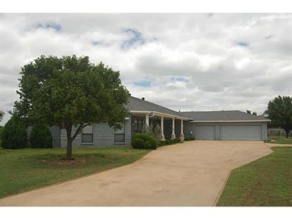 109 Summit  Glen Rose, TX MLS# 12147062