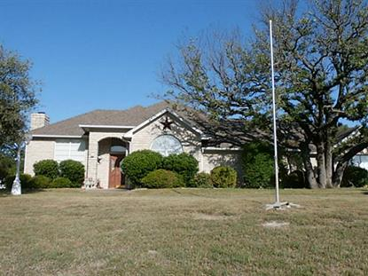 1521 Rider Road  Azle, TX MLS# 12148785