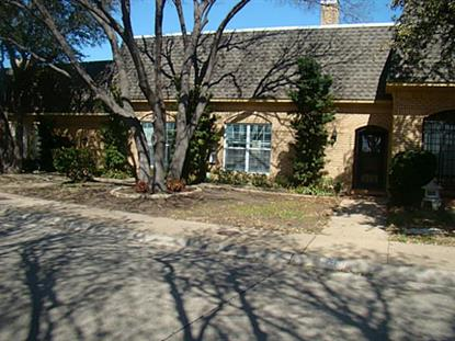 3023 Squireswood Drive  Carrollton, TX MLS# 12150714