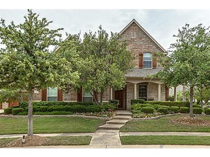 720 Lark Street  Lantana, TX MLS# 12151332