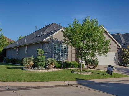 9128 Perimeter Street  Denton, TX MLS# 12153073