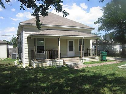109 N Brown Street  Tom Bean, TX MLS# 12153105