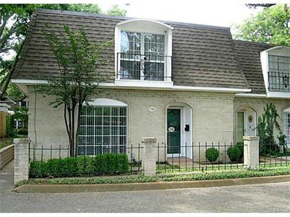 1706 Scenic Drive  Arlington, TX MLS# 12153265