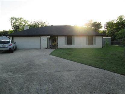 228 Churchill Avenue  Corsicana, TX MLS# 12155210