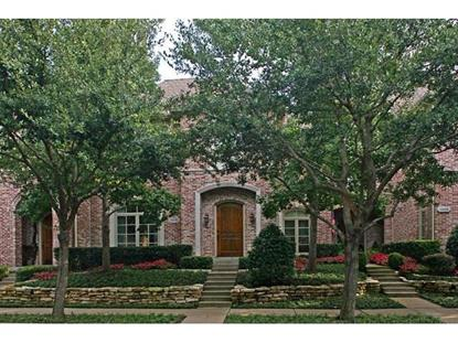 4608 Gilbert Avenue  Dallas, TX MLS# 12156077