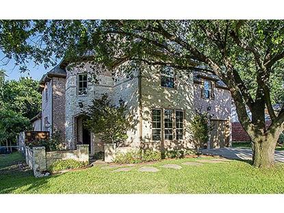 4412 Santa Barbara Drive  Dallas, TX MLS# 12157226