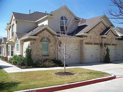 2641 Eagle Circle  Grapevine, TX MLS# 12158163