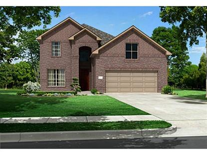 8308 Snow Egret Way  Fort Worth, TX MLS# 12158264