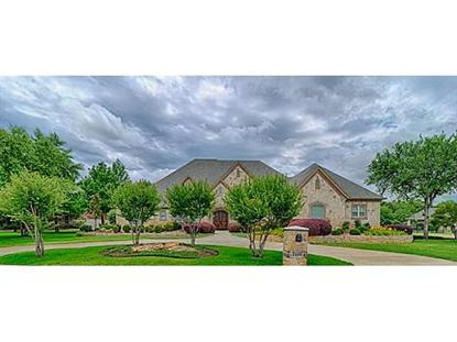 1609 Valleywood Trail  Mansfield, TX MLS# 12158521