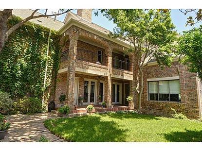 17204 Village Lane  Dallas, TX MLS# 12159601