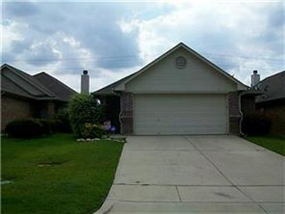 623 Stribling Circle  Azle, TX MLS# 12162688