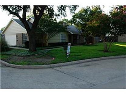 2704 Glenwood Court  Carrollton, TX MLS# 12163127