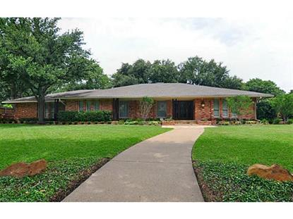 4235 Bobbitt Drive  Dallas, TX MLS# 12165055