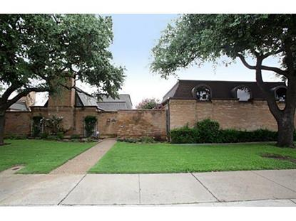 3215 Stonehenge Lane  Carrollton, TX MLS# 12169288