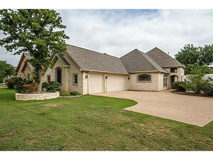 7002 Vista Bluff  Granbury, TX MLS# 12169336