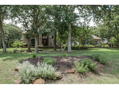 4711 Keyes Lane  Cross Roads, TX MLS# 12170064