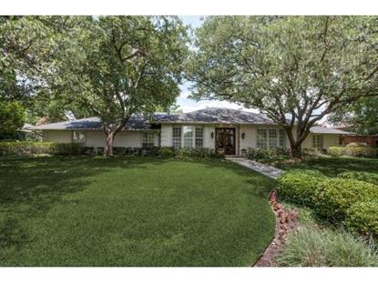 6571 Ivyglen Drive  Dallas, TX MLS# 12170341