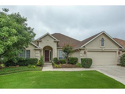 9508 Kingsley Drive  Denton, TX MLS# 12170517