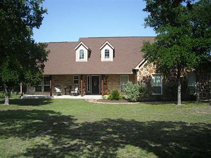 101 Indigo Heights Court  Azle, TX MLS# 12171239