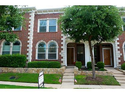 429 Legends Drive  Lewisville, TX MLS# 12171750