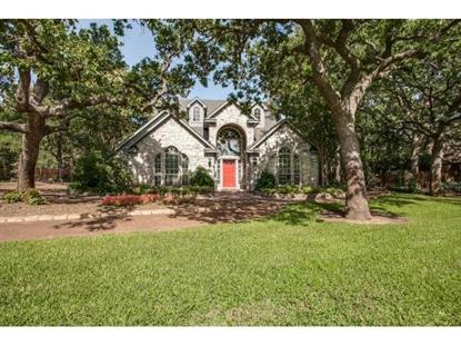 2900 W Oak Shores Drive W  Cross Roads, TX MLS# 12172535