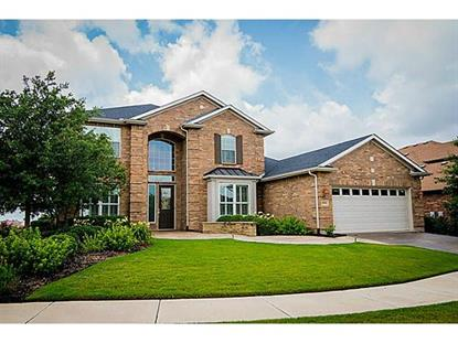10001 Grandview Drive  Denton, TX MLS# 12172573
