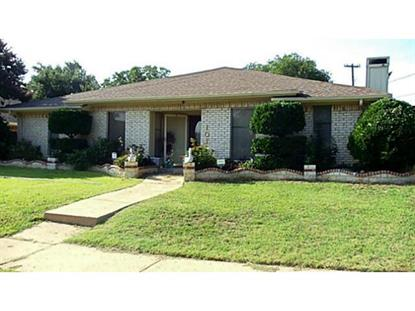 1013 Rosewood Place  Carrollton, TX MLS# 12172726