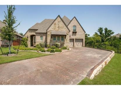 1313 Foxglove Circle  Lantana, TX MLS# 12172759