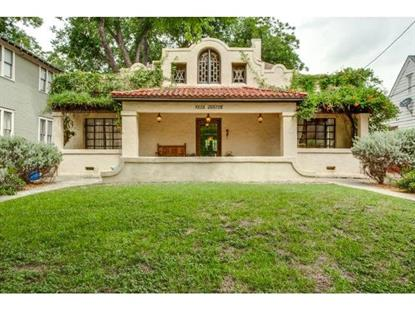 4525 Junius Street  Dallas, TX MLS# 12173513