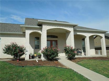 120 Camelot Street  Glen Rose, TX MLS# 12173892