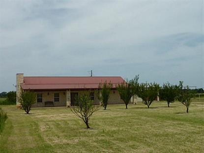 8544 S Fm 730 S  Boyd, TX MLS# 12175621