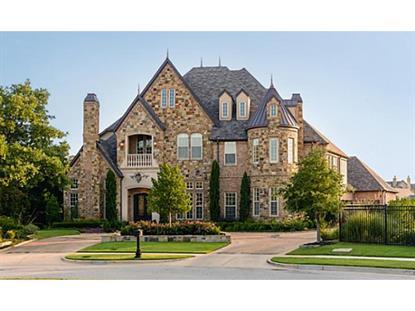 1254 Biltmore Drive  Southlake, TX MLS# 12177722