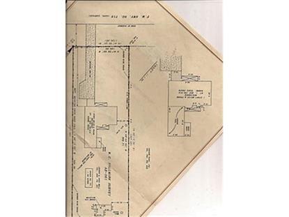 1901 Fm 718  Boyd, TX MLS# 12179443