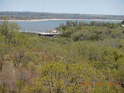 40 Texoma Bluffs  Gordonville, TX MLS# 12179669