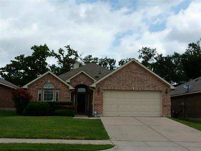 628 Clearbrook Drive  Azle, TX MLS# 12179706