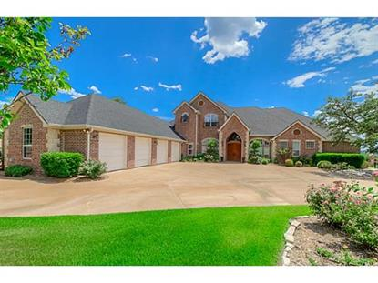 2810 French Kingston Court  Granbury, TX MLS# 12180311