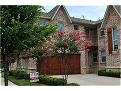 1230 Bethel School Court  Coppell, TX MLS# 12180827
