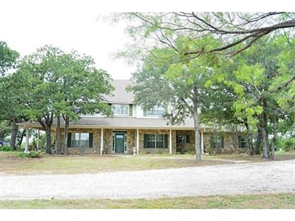 2100 Farm Road 113  Millsap, TX MLS# 12180987