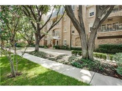 4212 Lomo Alto Drive  Highland Park, TX MLS# 12182302