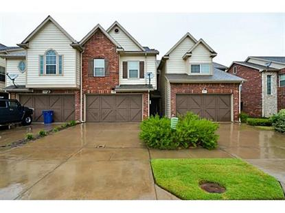 1068 Colonial Drive  Coppell, TX MLS# 12182732