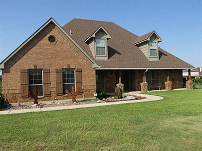 205 Falling Oak Drive  Azle, TX MLS# 12182764