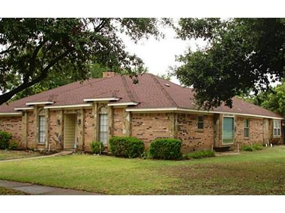 2103 El Dorado Way  Carrollton, TX MLS# 12183432