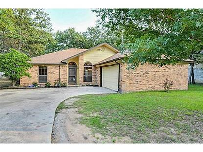 420 Larchmont Way  Azle, TX MLS# 12184449