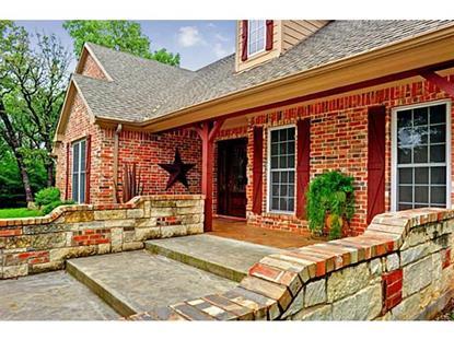 1770 Liberty Road  Gordonville, TX MLS# 12184740