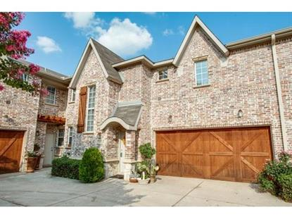 1126 Bethel School Court  Coppell, TX MLS# 12184852