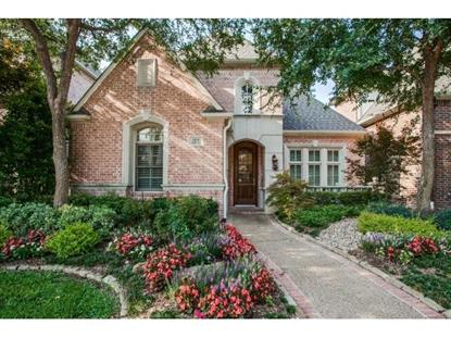 12135 Lueders Lane  Dallas, TX MLS# 12186557