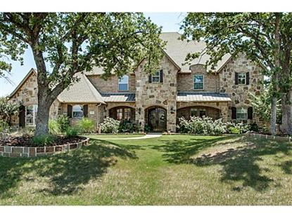 7224 Diamond Oaks Drive  Mansfield, TX MLS# 12186941
